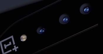 """OnePlus Concept One với camera sau """"vô hình"""""""