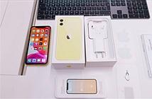 """iPhone 11 là smartphone """"đắt khách nhất"""" của Apple tại Việt Nam"""