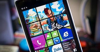 Microsoft ra mắt ứng dụng #TileArt giúp tùy biến và trang trí màn hình chính của Windows Phone