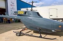 Nga thử nghiệm trực thăng tấn công không người lái kiêm chiến tranh điện tử