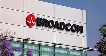 Broadcom nâng giá hỏi mua Qualcomm lên 120 tỷ USD