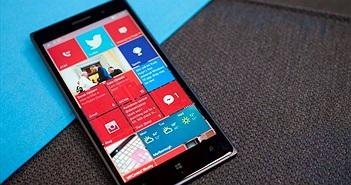 NetMarketShare: Windows Phone sống ngoi ngóp với thị phần gần sát mức 0%