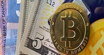'Thuỷ triều đỏ' bao trùm tiền ảo, cuốn phăng 212 tỷ USD