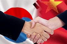 Hàn Quốc thảo luận các chính sách tiền mã hoá với Ngân hàng Trung ương Trung Quốc