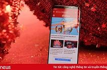 Tết Kỷ hợi 2019, sắm loạt điện thoại màu đỏ đẹp rực rỡ