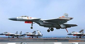 """Pha lật """"ăn cắp"""" lịch sử và biến thể xịn ngang hàng gốc của J-11"""