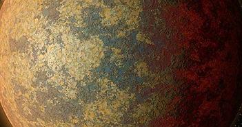 """""""Soi"""" hành tinh chứa đầy đá quý, kim loại hiếm đáng ao ước"""