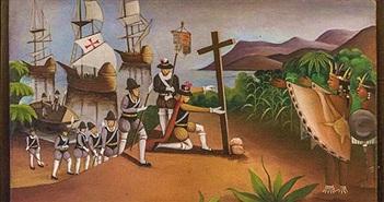 Thực dân châu Âu từng giết quá nhiều người da đỏ làm thay đổi khí hậu