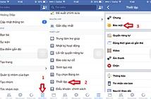 Cách đăng xuất Facebook Messeger trên iOS, Android và Windows Phone