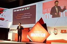 Tổng giám đốc điều hành Huawei chia sẻ tầm nhìn về một thế giới 5G