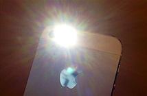 Cài đặt nháy đèn flash khi có cuộc gọi, SMS trên smartphone