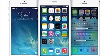 Mẫu iPhone tiếp theo sẽ sở hữu RAM 2GB?