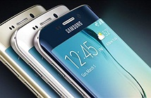 4 tính năng thú vị trên mép cong của Galaxy S6 edge