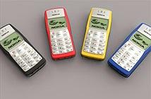 Huyền thoại Nokia 1100 có thể trở lại với Android 5.0 vào năm tới
