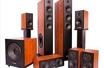 Platinum Acoustics EuroPower – sức mạnh Hi-fi Việt