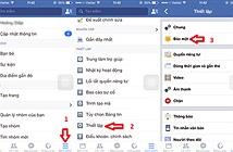 Cách đăng xuất Facebook Messeger trên iOS, Android