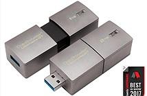 Kingston trình làng USB dung lượng khủng nhất quả đất