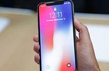 Apple đang cắt giảm sản lượng iPhone X