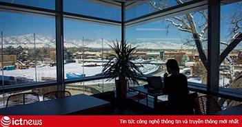 Bên trong văn phòng độc lạ 131 triệu USD của Google