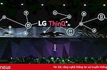 LG giới thiệu dòng TV OLED và SUPER UHD HDR mới với ThinQ AI và Dolby Atmos