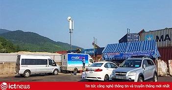 MobiFone: Sẵn sàng phục vụ  thông tin liên lạc cho tàu sân bay Mỹ thăm Đà Nẵng