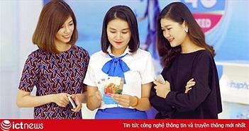VinaPhone nằm trong Top 10 doanh nghiệp tín nhiệm nhất Việt Nam năm 2017