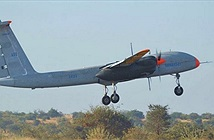 Ấn Độ lần đầu thử nghiệm thành công thần ưng UAV Rustom-2