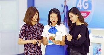 VinaPhone lọt top 10 doanh nghiệp tín nhiệm nhất Việt Nam năm 2017