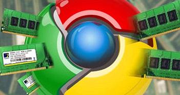 Ngăn Chrome tự tải khi chuyển thẻ trình duyệt