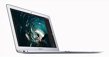 Tin đồn: Apple sẽ ra mắt Macbook Air giá rẻ trong Quý 2 năm nay