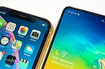 Có trong tay 17,4 triệu đồng, mua iPhone XR hay Galaxy S10e?