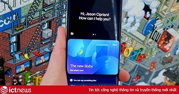 Hướng dẫn thay đổi chức năng Bixby trên Samsung Galaxy