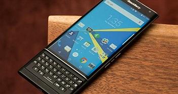 Bạn có còn nhớ những chiếc điện thoại BlackBerry nổi tiếng này?