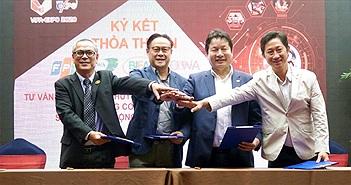 Hướng tới mục tiêu 20 tỷ USD, 3 hiệp hội gỗ lớn nhất Việt Nam thúc đẩy chuyển đổi số