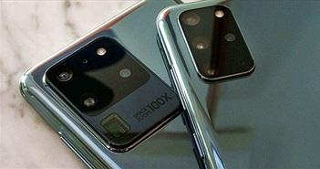 Mẹo chụp ảnh trên smartphone chuyên nghiệp như máy cơ