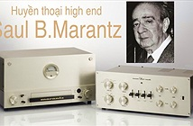 Saul B.Marantz -  Người nắm vai trò đặc biệt khai sinh ngành âm thanh hi-end