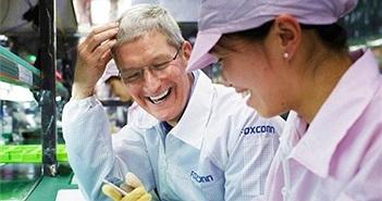 WSJ: Apple đã quá phụ thuộc vào Trung Quốc tới nỗi không thể dứt ra được