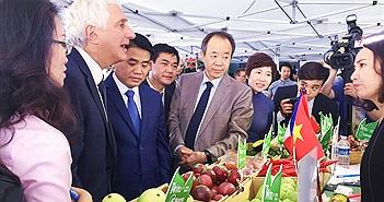 EVFTA: Cơ hội cho nông sản Việt Nam?