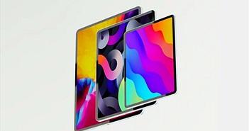 Apple sắp sửa tung ra iPad Mini Pro: màn hình 8,9 inch, công nghệ Face ID