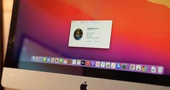 Chờ iMac M1 quá lâu, YouTuber này tự độ luôn tại nhà