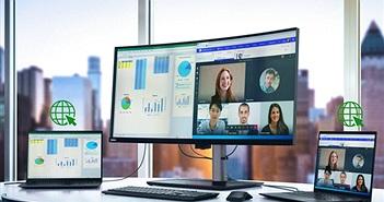Ra mắt loạt ThinkPad mới sẵn sàng đáp ứng nhu cầu làm việc ở mọi nơi