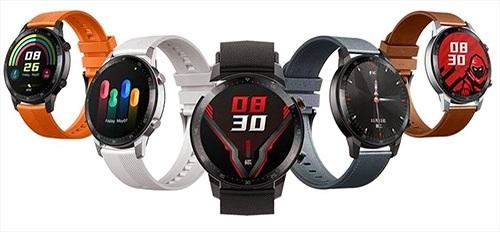 Red Magic Watch ra mắt: nhiều tính năng, giá từ 93 USD
