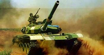 Bằng chứng xe tăng Type 99 Trung Quốc khó bị xuyên thủng