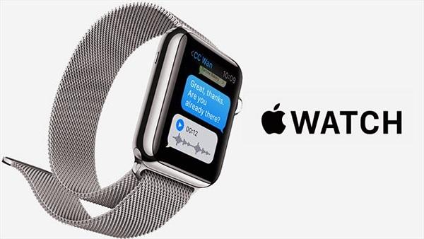 Apple cho đặt trước smartwatch vào ngày 10/4
