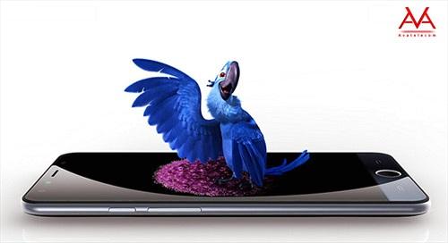 """Đổ xô mua """"vua smartphone """" Titan Q8 ưu đãi lớn."""