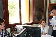 TP.HCM đã liên thông hệ thống quản lý văn bản với Văn phòng Chính phủ