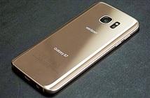 Doanh số Galaxy S7 vượt mức kỳ vọng