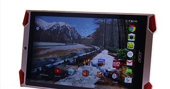 Đánh giá máy tính bảng chơi game Acer Predator 8