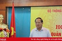 Bộ trưởng Trương Minh Tuấn chỉ đạo ngăn chặn cuộc gọi rác