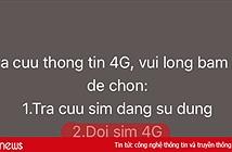 Hướng dẫn tự đổi SIM 4G Viettel tại nhà miễn phí